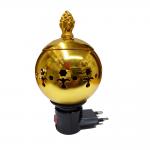 2 pin gold